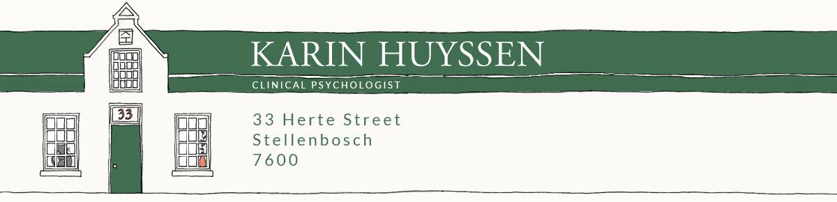 Stellenbosch Clinical Psychologist